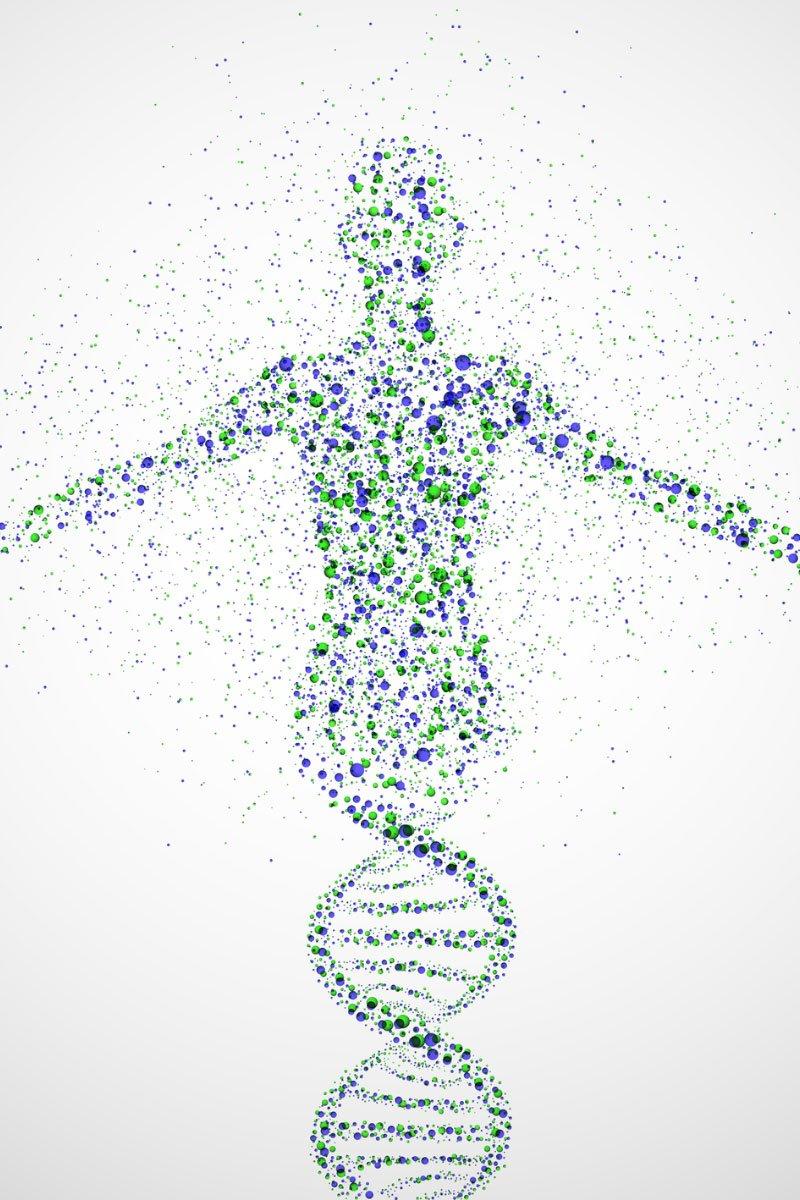 Αιμοδιάγνωση - Τμήμα μοριακής βιολογίας